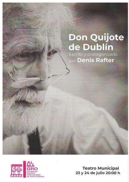 Don Quijote de Dublín